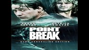 Point Break - Over The Edge