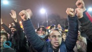 Romanian President Calls for PM's Resignation