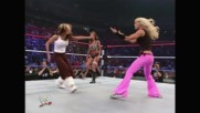 Melina Vs. Torrie Wilson | The Great American Bash Jul. 24th. 2005