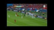 Испания - Чили 0:2