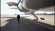 Еър Форс 1: Да летиш с президента