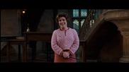 хари потър и ордена на феникса - долорес ъмбридж срещу хари потър