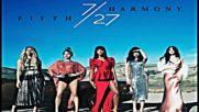 Fifth Harmony - Write On Me ( Audio )