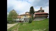 Манастир Покров Богородичен с. Ресилово