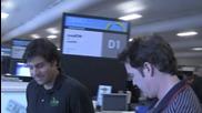 Demo 2011, интересна Ecoatm рециклираща машина за джаджи
