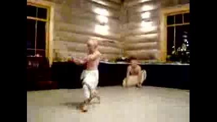 Thang Ta - Древно Арийско Бойно Изкуство
