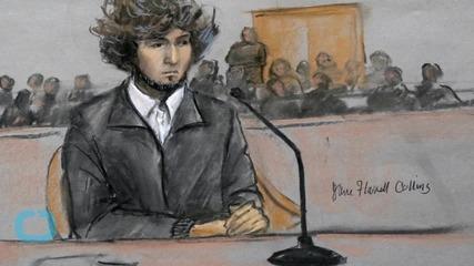 Boston Marathon Bomber Addresses Victims Apologetically In Court