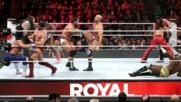Рей Мистерио се завърна на Royal Rumble Match: WWE 2018