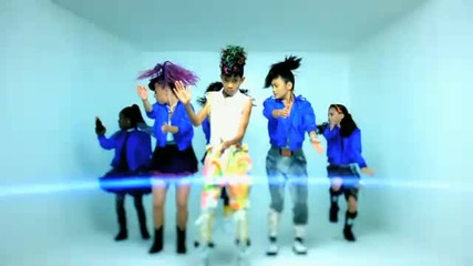 Превод! Willow Smith - Whip My Hair [ Official Music Video ]