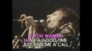 Queen - Don`t Stop Me Now Karaoke