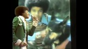 Michael Jackson Performs With A Childs Heart On Soul Train