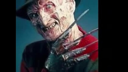 Снимки на култови злодеи от филми и сериали