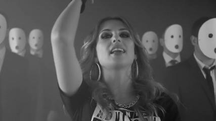 Бо Стоянова feat. No Comment - Стрес [Official HD Video]