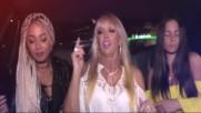 Branka Sovrlic feat Juice - Zivi Zivot Official Video 2017