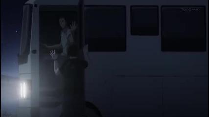 Jormungand - 11 [eng subs]