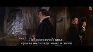 Бездната И Махалото ( Pit and the Pendulum 1961 ) Е01
