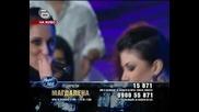 Music Idol 3 малки концерти - Русина,  Преслава,  Соня и Маги
