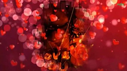 Romantic Sax - Мелодия за любовта