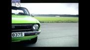 Top Gear 21.06.09 част 1