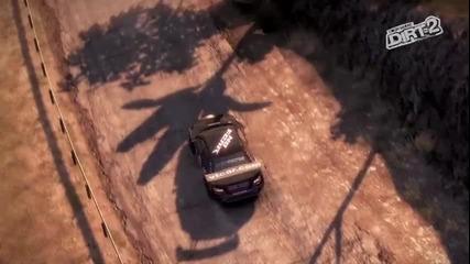 Dirt 2: Trailblazer