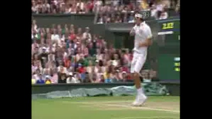 Тенис Урок 131