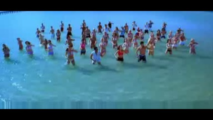 Salaam Namaste - Salaam Namaste Remix.avi