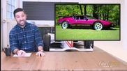 New Camaro Zl1, Dodge Challenger Mango Paint, Pagani Huayra Roadster - Fast Lane Daily