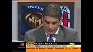 Луди коментатори по време на мача Интер - Милан!!!