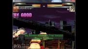 Mugen Bane vs Juggernaut