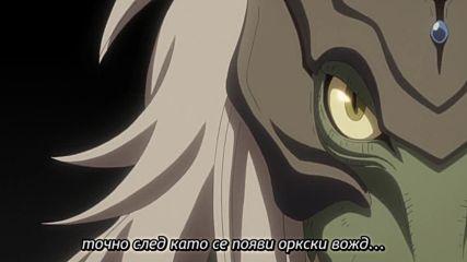[ Bg Subs ] Tensei shitara Slime Datta Ken - 12