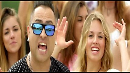 Geo Da Silva Jack Mazzoni - Awela Hey Official Video