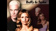 Buffy And Spike - Снимки