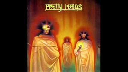 Pretty Maids - Children Of Tomorrow ( rare song)