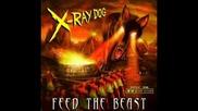 X - Ray Dog - The Sorceror Remix.wmv
