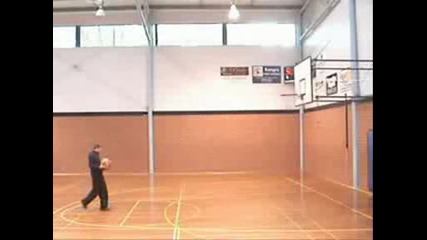 Amazing Basketball Trick Shots