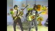 Agnostic Front - 1986 Cable Access Show