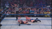Кен Андерсън срещу Кърт Енгъл - Bound for Glory series