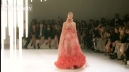 Fashion Week The Best of Paris Springsummer 2012 Paris Fashion Week Review