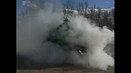 Burnout :)