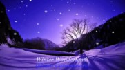 Зимно слънце! ... ( Kitaro Caravansary) ...