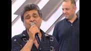 Angel Dimov - Zidao sam kule - (live) - Sto da ne - (tvdmsat 2009)