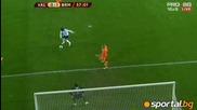 Валенсия 1:1 Вердер / Лига Европа /