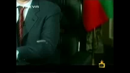 06. Gospodari na izborite 05 - 07 - 2009 Станишев и Зуганов като две капки боза