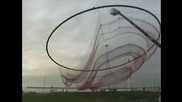 Janet Echelman Taking imagination seriously