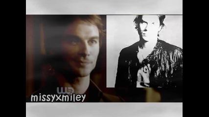 Damon Salvatore /// The Vampire Diaries