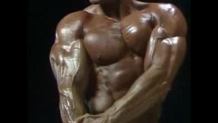 Olympia 1983 - Samir Bannout