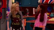 Sam and Cat Season 1 Episode 14 - Oscar the Ouch