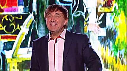 Mitar Miric - Cigance (tv Grand - Live)