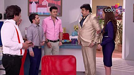 Bhaag Bakool Bhaag / Бягай, Бакул, Бягай (2017) - Епизод 48
