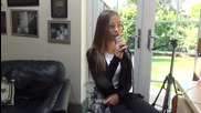 Ariana Grande & Nathan Sykes - Almost Is Never Enough - Connie Talbot Cover